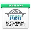 I'm building OSBridge 2011