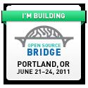 I'm building OSBridge 2011