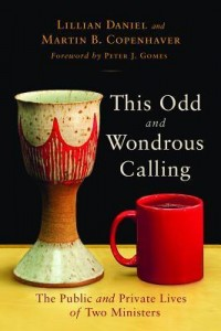 This Odd and Wondrous Calling (cover)
